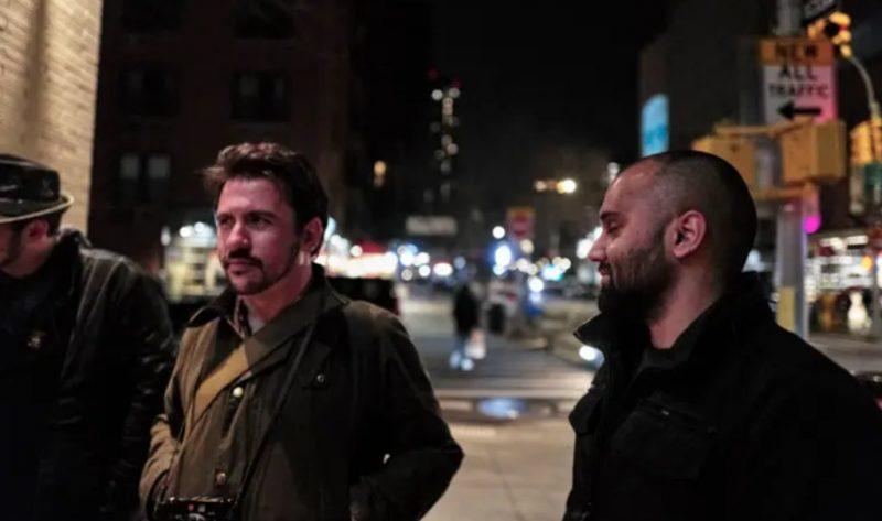 """三款适合街头摄影的""""忍者""""相机"""