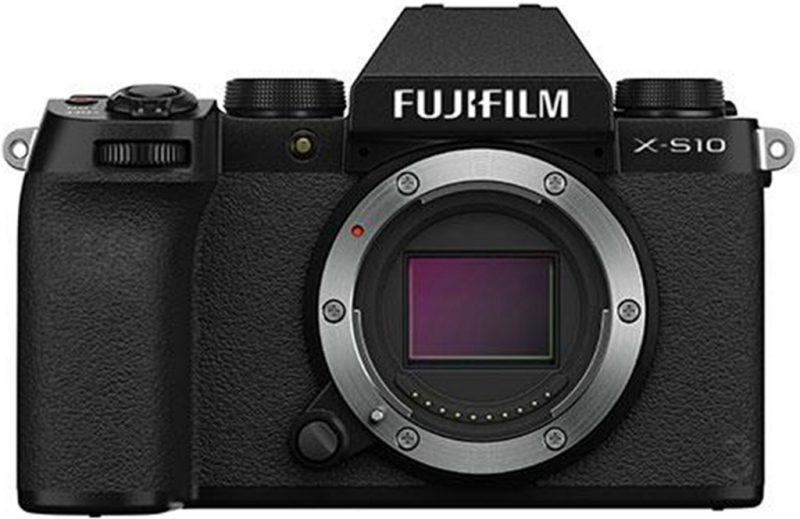 五款适合初学者使用的无反相机
