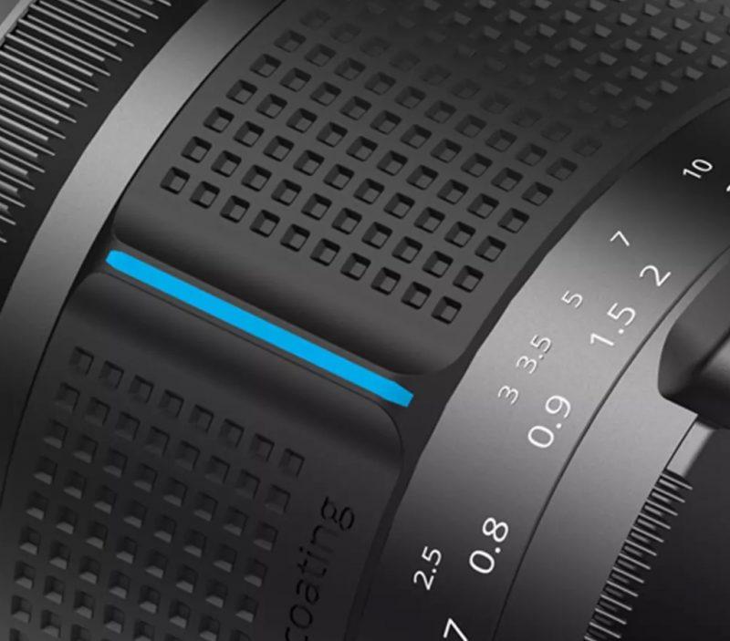 Irix正式发布45mm F1.4 Dragonfly镜头