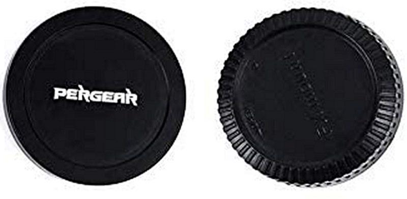 影歌正式发布Pergear 10mmF8饼干镜头