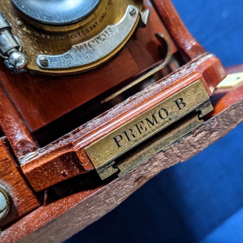 """使用""""130岁高龄""""的罗切斯特Premo B相机会拍摄出什么效果?"""
