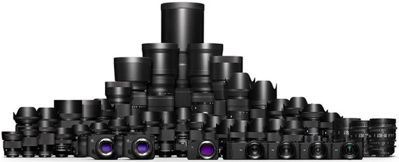 适马即将发布70-200mmF2.8DGDNOSSport镜头