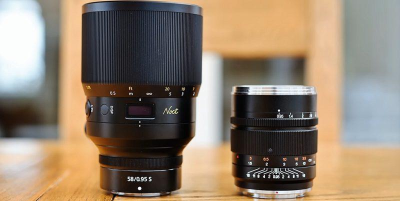 价格昂贵与低廉的镜头之间有何区别?