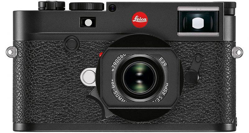 徕卡正式发布APO-SUMMICRON-M 35mm F2 ASPH镜头
