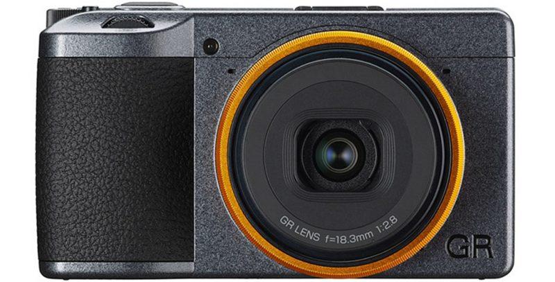 理光GR III Street Edition街拍版相机将于3月31日停售