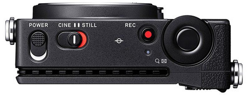 适马正式发布fp L相机