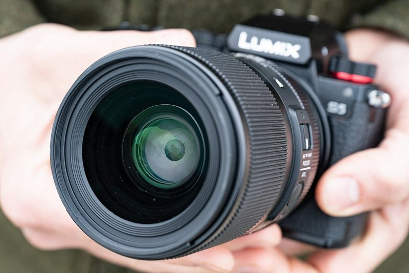 适马正式发布35mm F1.4 DG DN Art镜头