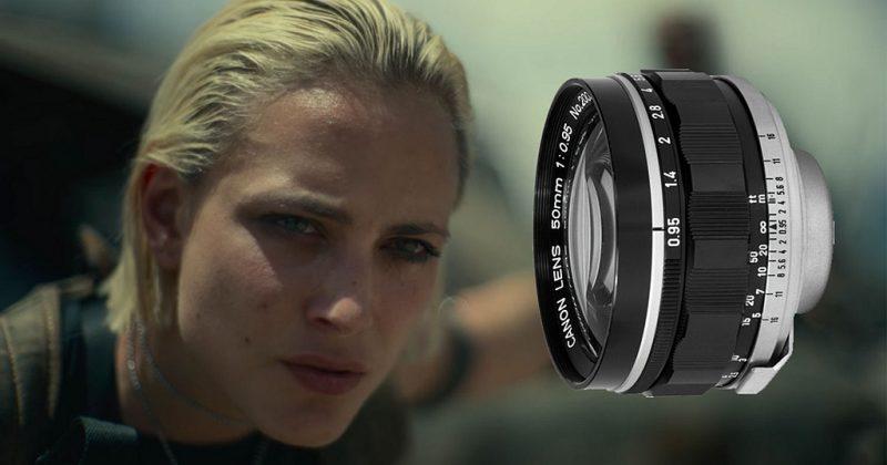 电影《活死人军团》中所呈现的散景效果主要归功于这只60年代的佳能50mm F0.95梦幻镜头