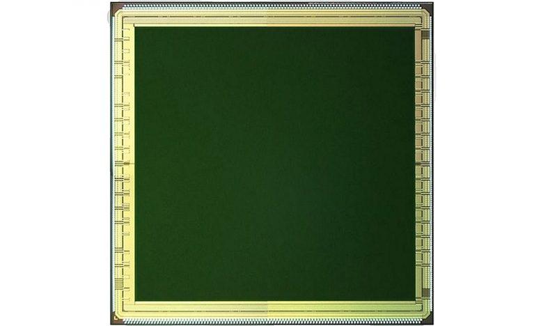 佳能发布100万像素SPAD全域快门传感器