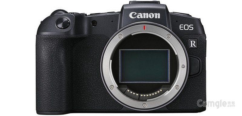 """佳能即将发布""""经济实惠""""版EOS RP相机"""