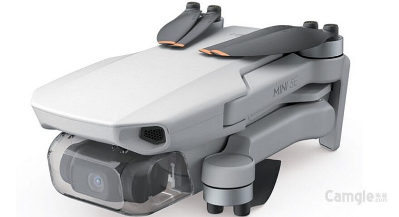 大疆即将发布Mini SE无人机