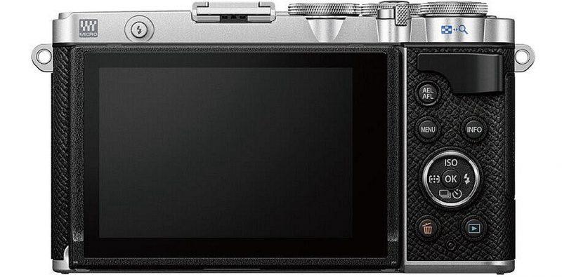 奥林巴斯PEN E-P7相机规格曝光