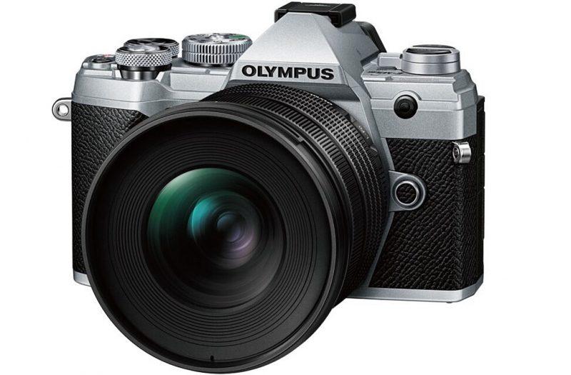 奥林巴斯M.ZUIKO DIGITAL ED 8-25mm F4 PRO镜头外观照和规格曝光