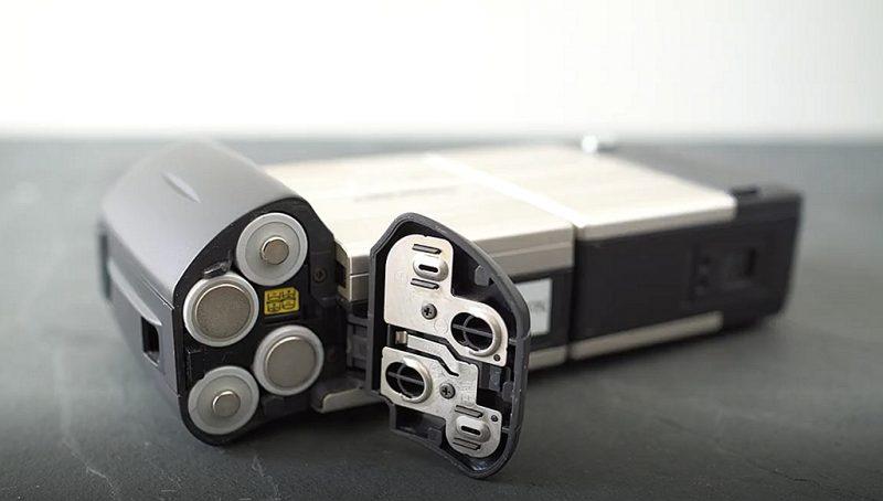 经典即是永恒(二):尼康Coolpix 900相机