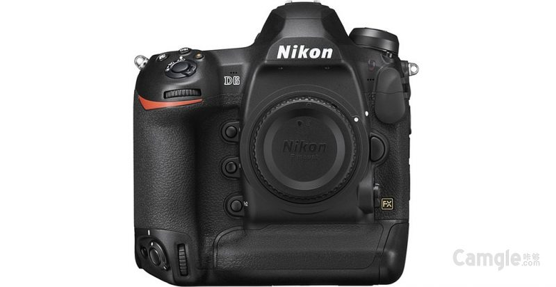 尼康发布D6相机1.30版本升级固件