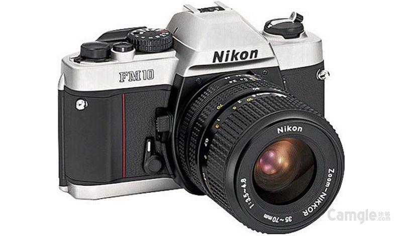 尼康将于6月底发布新款复古风格APS-C无反相机