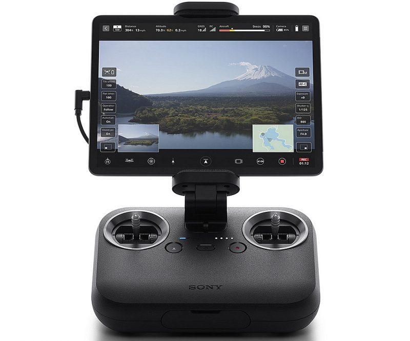 索尼正式发布Airpeak S1无人机