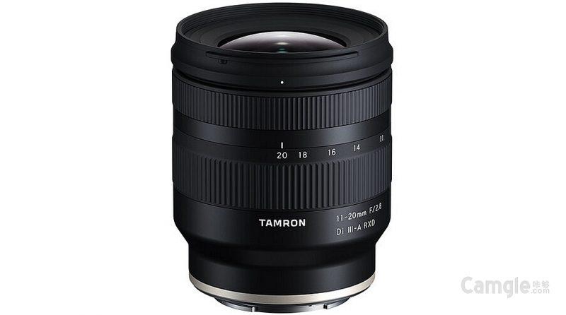 腾龙即将发布18-300mm镜头