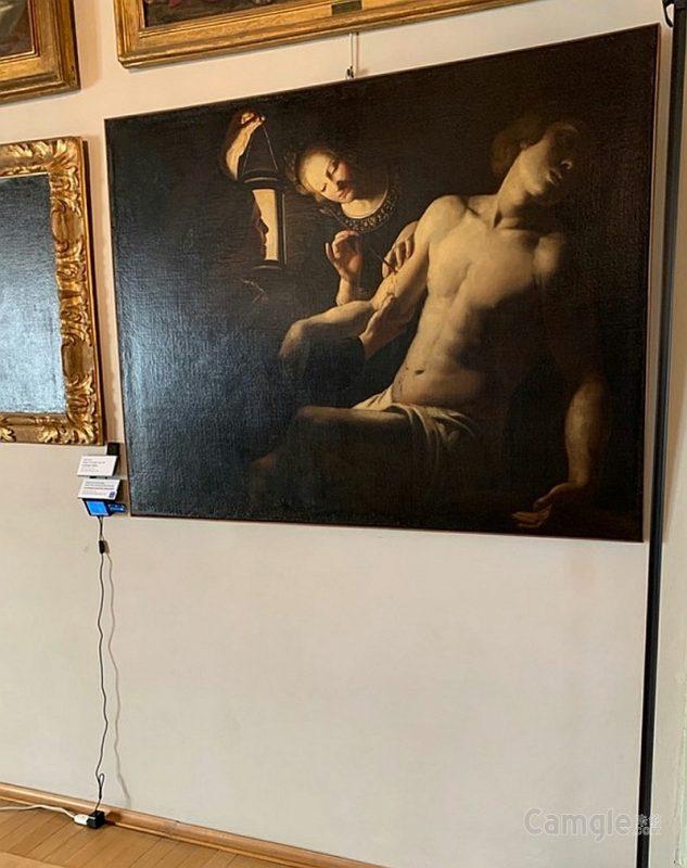 博物馆利用人工智能跟踪参观人员对艺术品的兴趣程度