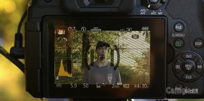 性价比之王:松下LUMIX G85相机