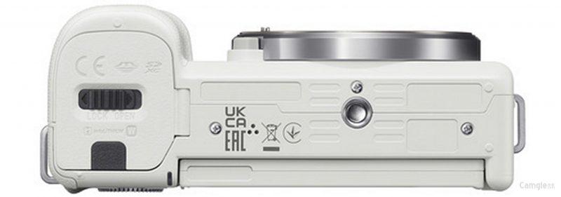 索尼正式发布ZV-E10相机