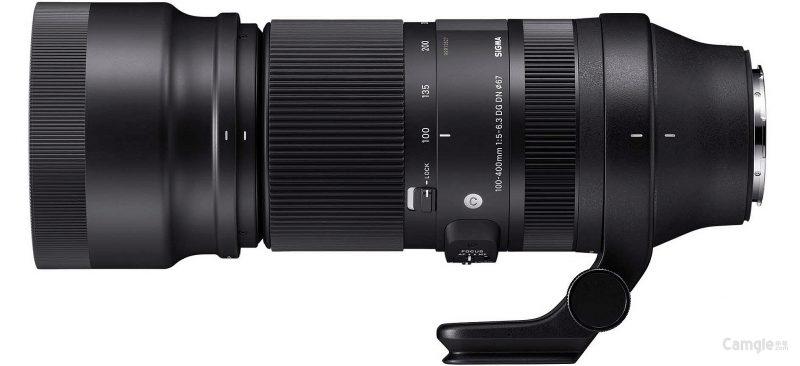 适马将于8月4日发布150-600mm F5-6.3 DG DN OS Sports镜头