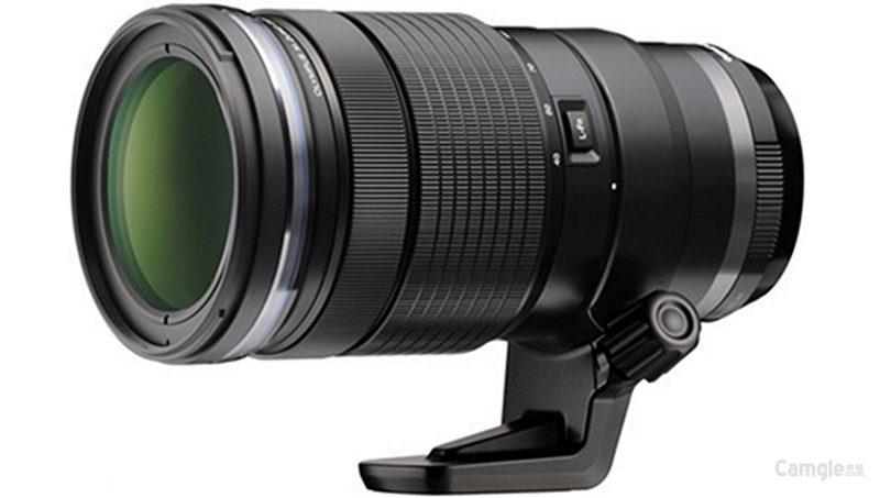 奥之心将于2022年发布奥林巴斯40-150mm F4镜头