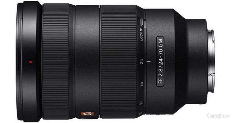 索尼将于冬季发布FE 24-70mm F2.8 GM II、FE 70-200mm F2.8 GM II OSS镜头
