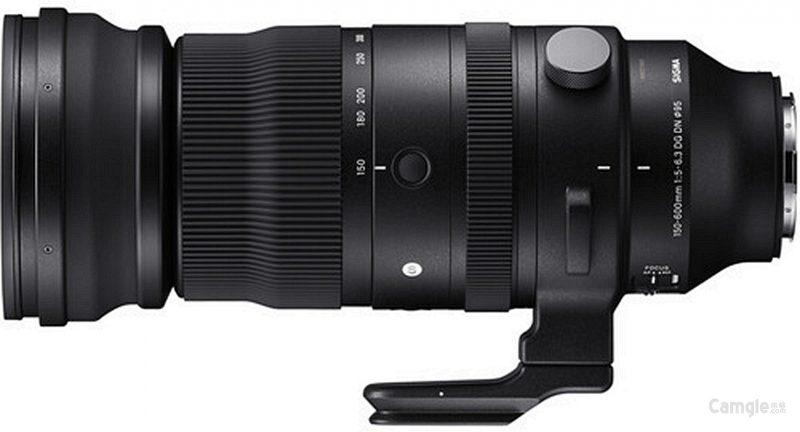 适马发布150-600mm F5-6.3 DG DN OS Sports镜头