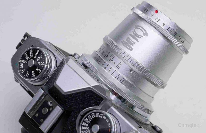 铭匠光学即将发布适用于尼康Z卡口的三款镜头