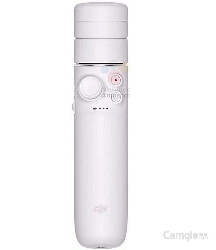 大疆将于9月8日发布OM5手机云台