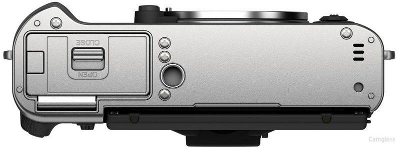 富士正式发布X-T30 II相机