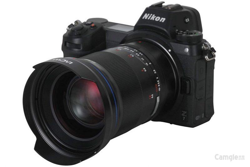 长庚光学正式发布老蛙Argus 35mm F0.95 FF镜头
