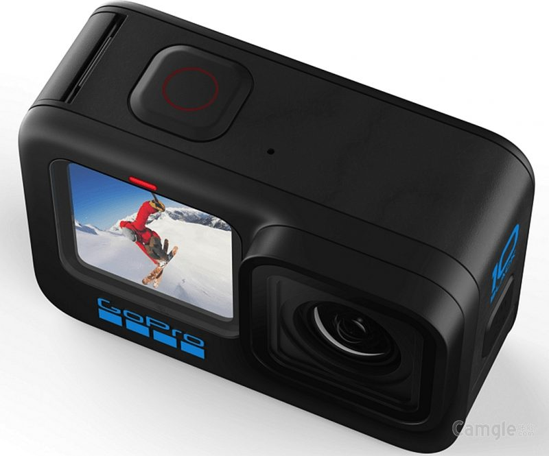 GoPro Hero 10运动相机正式发布